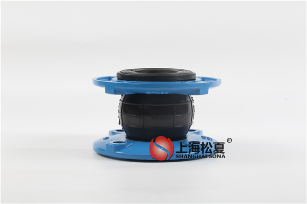 安徽DN300橡胶接头的分类是什么品牌?
